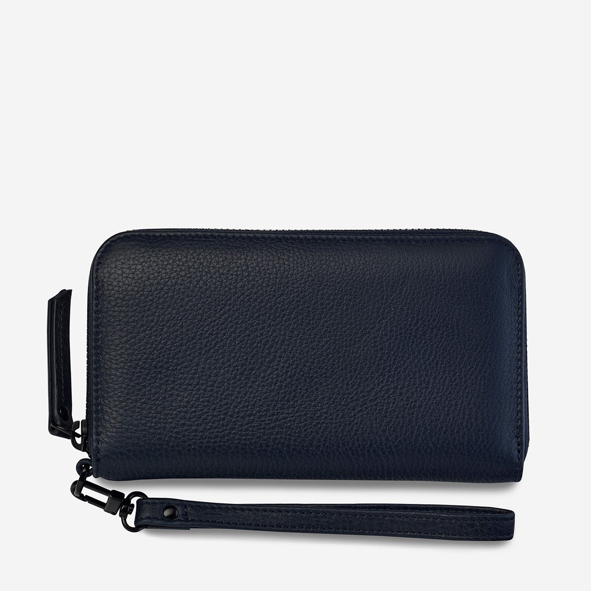Moving On Wallet Navy Blue
