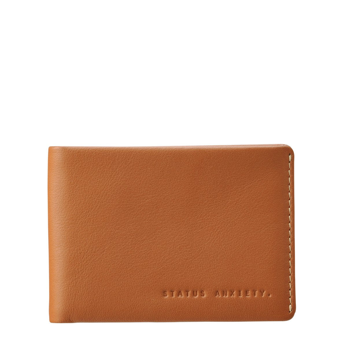 Otis Wallet Camel