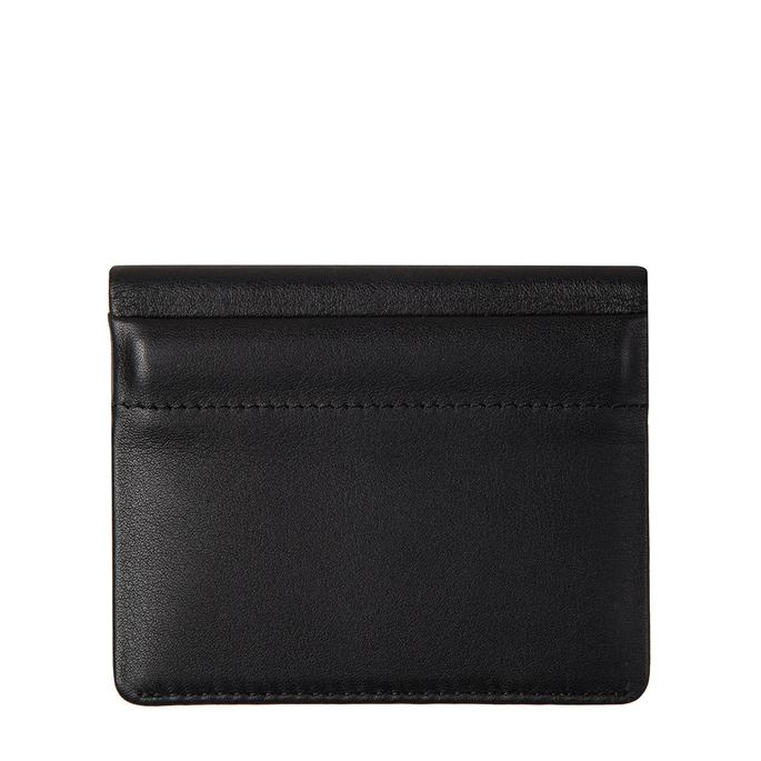Lennen Wallet Black