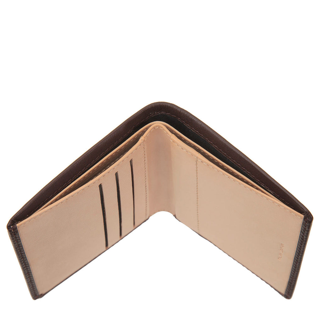 Merv Wallet Chocolate