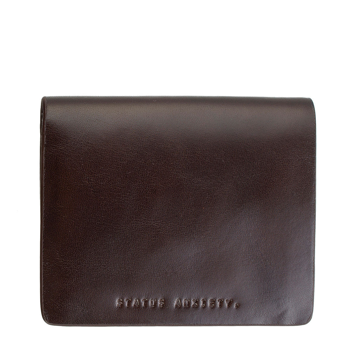 Nathaniel Wallet Chocolate