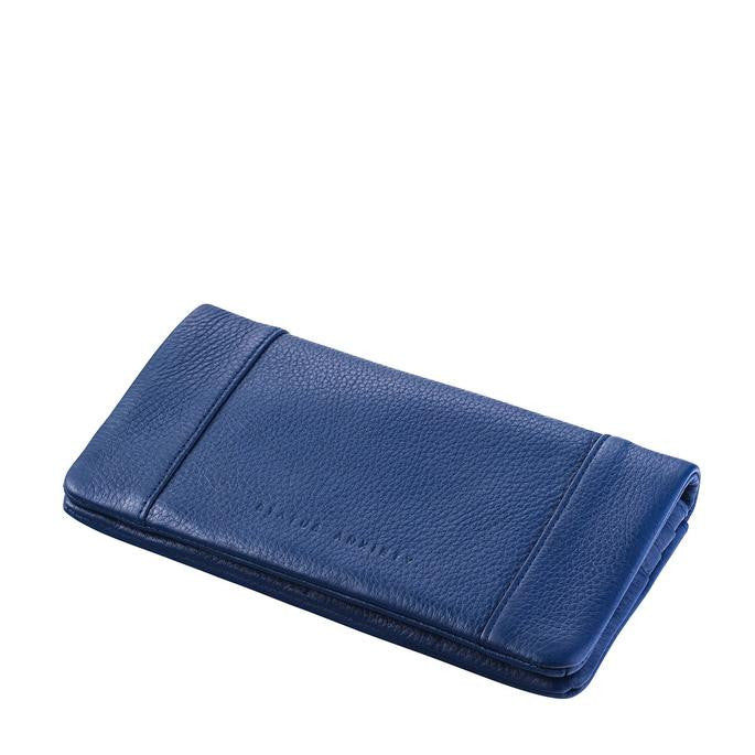 Some Type Of Love Wallet Blue