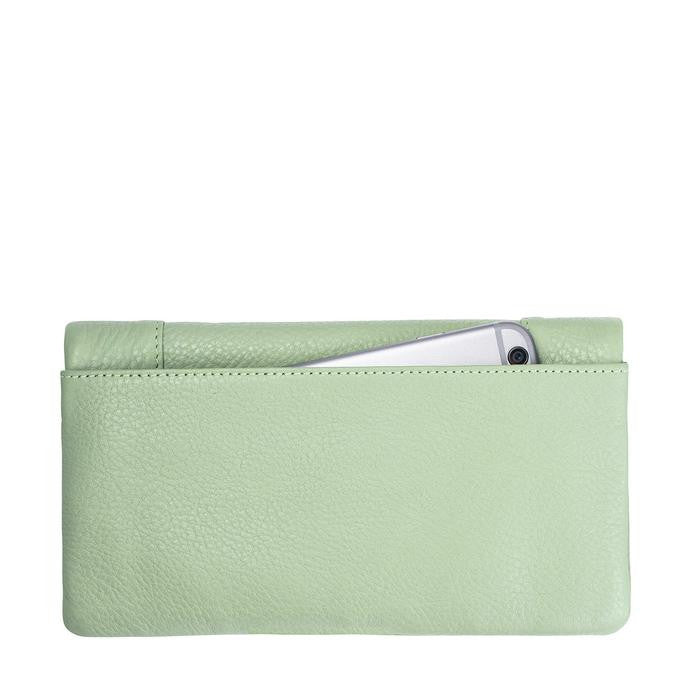 Some Type Of Love Wallet Mint