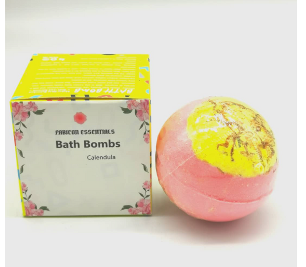 Extra Luxury Fizzy Bath Bombs