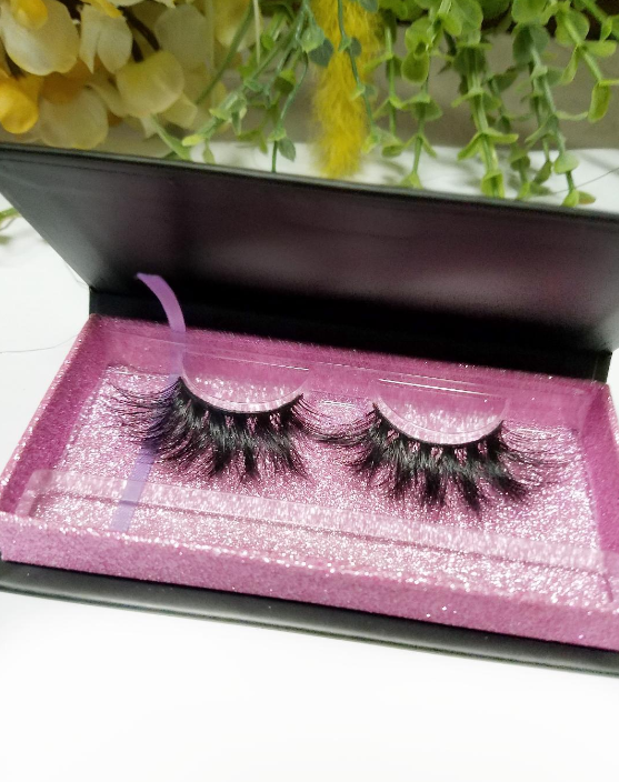Essential 5D Gorgeous Faux Mink Lashes