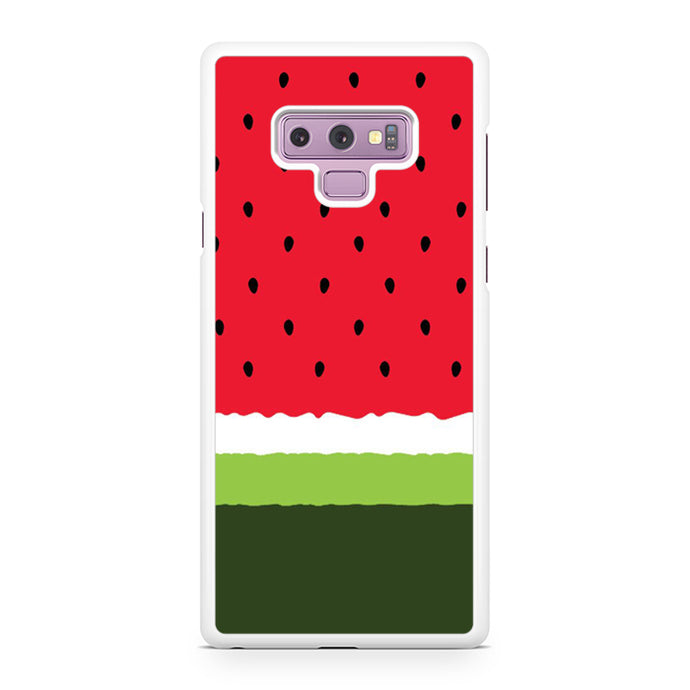 Watermelon Samsung Galaxy Note 9 Case