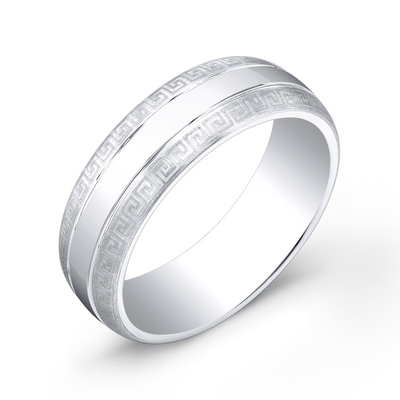 Greco Ring