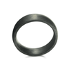 PURE CARBON FIBRE RING