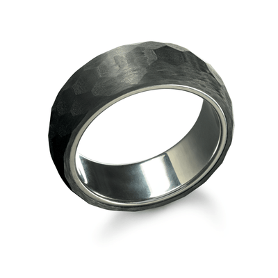 VICTOR CARBON FIBRE RING