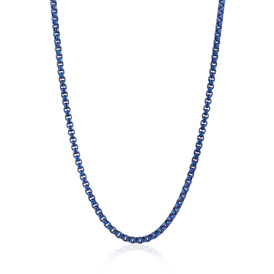 Royal Blue Chain
