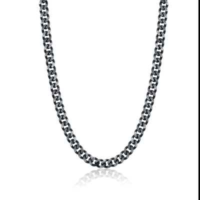 8.6MM CUBAN CHAIN