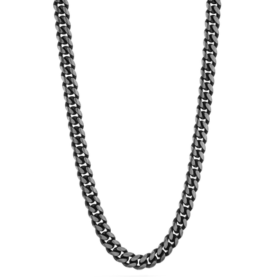 8MM CUBAN CHAIN