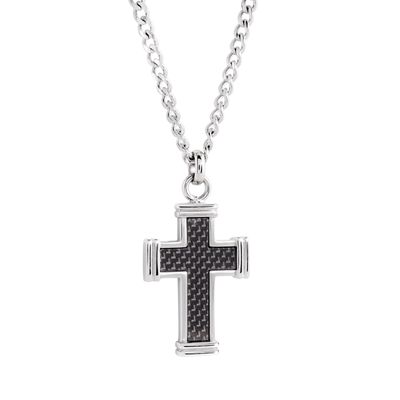 Jessen Cross Pendant
