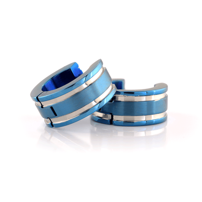 Two Stripe Earrings
