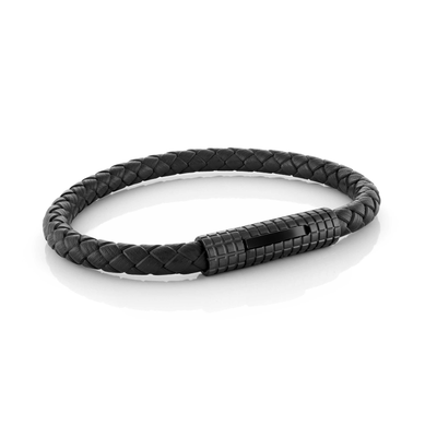 Classico Leather Bracelet