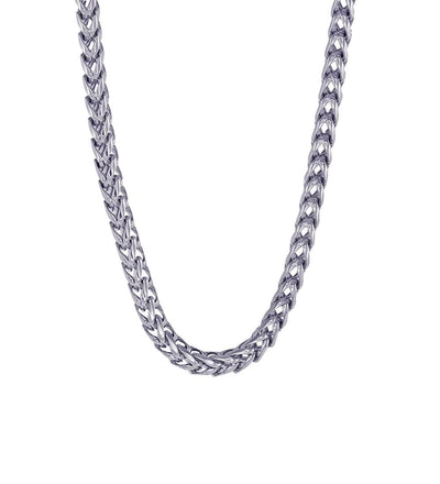 5MM ROUND FRANCO CHAIN