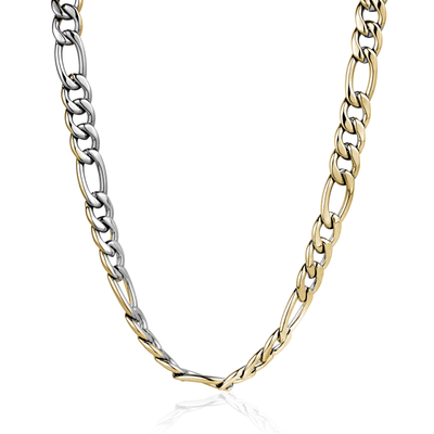 9.5MM FIGARO CHAIN