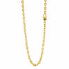 MORTA CLASP GOLD IP CHAIN