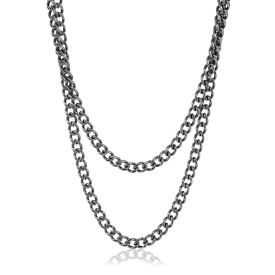 5.5MM DOUBLE CURB CHAIN
