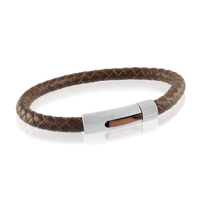 Classico 2 Leather Bracelet