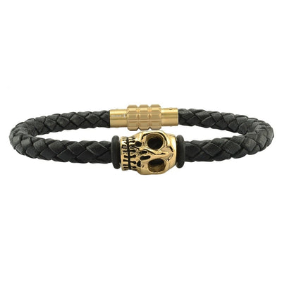 Skela Leather Bracelet