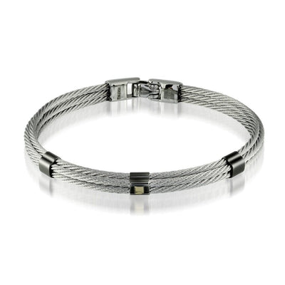 Timour Cable Bracelet