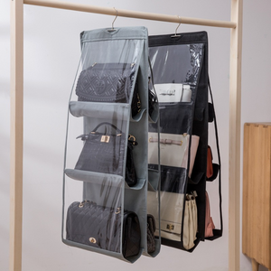 Hanging Bag Organizer