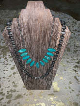 Load image into Gallery viewer, The Chunky Navajo Necklace