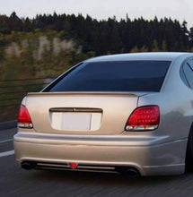 Load image into Gallery viewer, Ulterior Motives 1998-2004 Lexus GS300/GS400 Trunk Light Weld on deletion plates