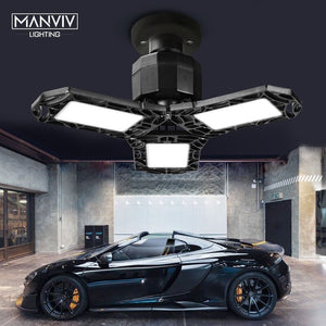 LED Garage Light For Garage