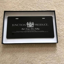 Load image into Gallery viewer, Junction Produce Limited Edition Plates | Plates Frames