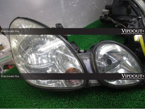 Aristo 161 HIDS Japan (Sold)