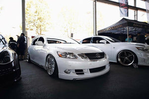 Ready to ship 2006-2011 Lexus GS350 AWD - BC Coils with air