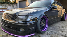 Load image into Gallery viewer, Ulterior Motives 1995-2000 Lexus LS400 Weld-On Rear Fender Flares (a pair)