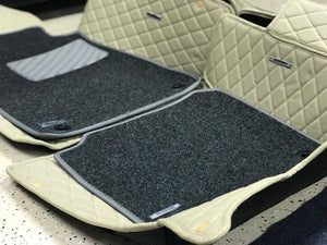 VIPDOUT BRANDED HIGHRISE FLOORMATS