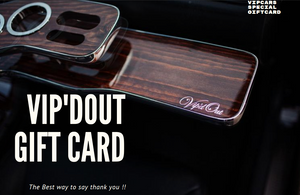 Vipdout Giftcards