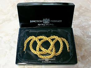Junction Produce Kintsuna (Gold Rope)