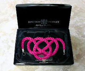 Junction Produce Momotsuna (Hot Pink Rope)
