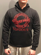 Load image into Gallery viewer, VIPDOUT X RIVERSIDE HOODIE