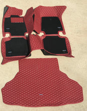 Load image into Gallery viewer, Ready to ship. Vipdout Highrise floormats 2007-2011 LS460L