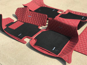 Ready to ship. Vipdout Highrise floormats 2007-2011 LS460L