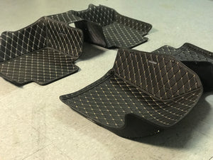 Ready to ship Vipdout Highrise floormats GS350 AWD 2006-2011 Used set