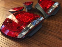 Load image into Gallery viewer, Junction Produce Aristo Taillights