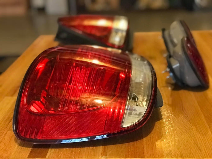 Junction Produce Aristo Taillights