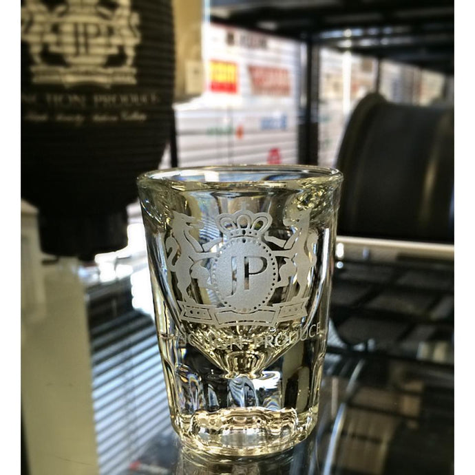 Junction Produce Luxury Table VIP Shot Glass Set