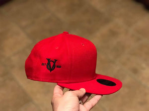 VIPDOUT X RIVERSIDE NEWERA HATS 59FIFTY
