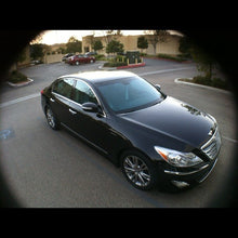 Load image into Gallery viewer, VIPDOUT TITANIUM Based MERCEDES BLUE TINT (WINDSHIELD AND SUNROOF)