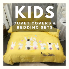Kids Bedding Sets Collection