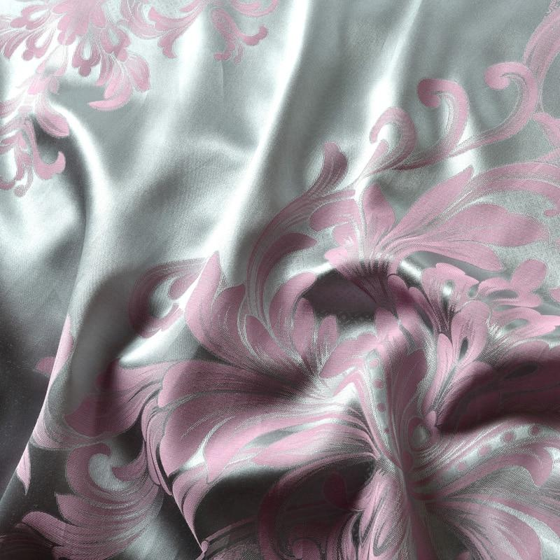 Pure Mulberry Silk Bed Sheet Set On SALE
