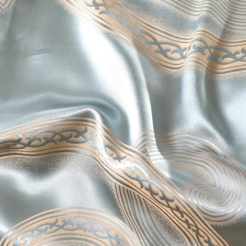 Pure Mulberry Silk Luxury Duvet Cover Set